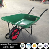Hand Trolley Wheelbarrow Wb6200 Wheel Barrow Garden Tool
