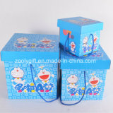 Cheap Customize Design Printing Corrugated Storage Boxes