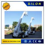 Socma Telescopic Forklift Loader (XT670-140)