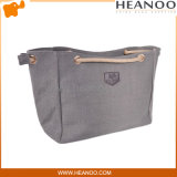 Wholesale Cheap Canvas Fabric Travel Handbag Tote Bags for Women
