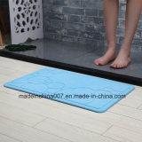 Diatomaceous Earth Bath Mat for Home & Kitchen