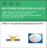 Steroid DHEA Acetate (Prasterone acetate) 99%