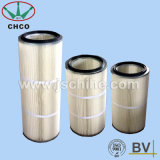 Washable Pleated Polyester Air Filter Cartridge