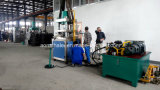 Large High Capcity Hydraulic Compress Machine