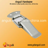 Cl-101 Large Stainless Steel Clasp Buckle