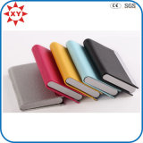 Hot Sell Leather Crafts Business Card Holder for Woman