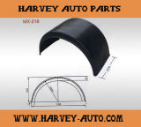 Hv-Md10 Mudguard for Heavy Duty Truck (MX-218)