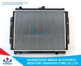 Engine Parts Aluminum Radiator for Isuzu Tfr (DIESEL) Mt