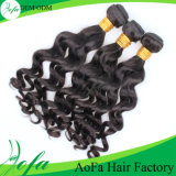 100% Human Hair Malaysian Virgin Hair with Body Wave
