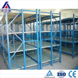 China Factory Best Price Powder Coated Steel Shelving