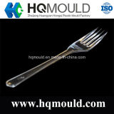 Hq Plastic Kitchenware Fork Injection Mould