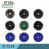 Small Diamond Saw Blades for Cutting Granite