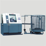 Automatic Bonnell Spring Coiling Machine (SX-80is)