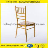 Stacking Metal Hotel Restaurant Banquet Wedding Tiffany Chiavari Chair