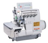 Full Automatic High Speed Computer Overlock Sewing Machine Series