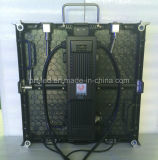 Full Color Display Screen of P6.25 with Die-Casting Cabinet