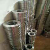 ANSI Carbon Steel Forged Plate Flange Flat Flange for Pipe Fittings