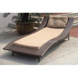 Outdoor Rattan Beach Chair (CL-1005)