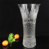 Beautiful Design Glass Vase/Glass Craft/Glass Vase for Home Decoration