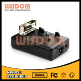 LED Headlamps New Items Charger for Li-ion Battery