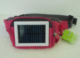 New Fashionable Solar Waist Bag