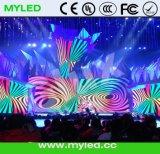 High-Definition Indoor Fullcolor Video Big Stage LED Screen