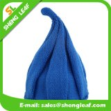 Blank Blue Knit Novelty Knitted Hat