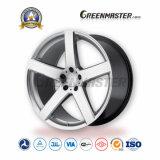 Replica Aluminum Alloy Wheels for Volkswagen VW Tiguan Atlas Touareg