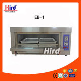 Bakery Equipment Electric Oven (EB-J1) (1 layers 2 pans) Ce Catering Equipment Kitchen Equipment Hotel Equipment Trade Assurance