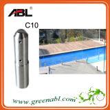 Abl Glass Pool Fence Spigot/Stainless Steel Glass Spigot (C10)