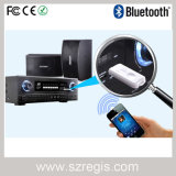 Bluetooth 2.1 Adapter Audio Music Receiver with USB Sound Card