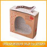 Paper Packaging Box for Kraft Paper (BLF-GBO003)