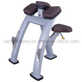 Training Equipment Biceps Curl Rack for Sales