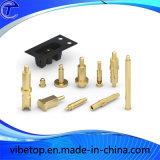 High Quality Precision Spring Probe Pogo Pin Manufacturer