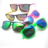 2017 Fashion Polarized Design PC Sunglasses for Man/Woman