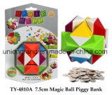 7.5cm Magic Ball Piggy Bank
