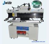 1.2m LED Solder Paste Printer with Big Production