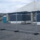 Most Popular Canada Temporary Fence for Sale