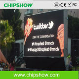 Chipshow High Qualityfull Color Large Ak8d LED Video Display