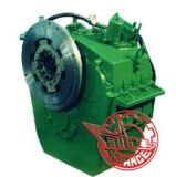 Hc400 Advance Gearbox with Marine Engine