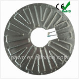 Defrost Silicone Rubber Aluminum Foil Heating Element for Ice Box