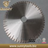 Professional Granite Cutting Diamond Blade with Silent Core