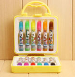 Fashion Color Children Drawing Sets