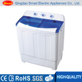 Semi-Auto Top Loading Twin Tub Washing Machine