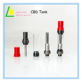 Wholesale Cbd Thc Hemp Oil Top Air Flow 0.5/1.0ml Glass Vaporizer