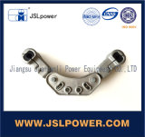 Electrical Power Line Spacer Dampers for 2 Bundle Conductor