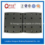 4718 Car Parts Auto Brake Pads with ECE R90
