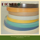 Colorful PVC Edge Banding for Furniture and Packing