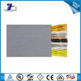 Real Manufacturer, Tvvb Flat PVC Sheath Elevator Cable