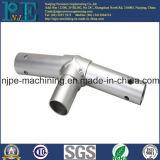 Custom High Precision Machining Aluminum Welding Services